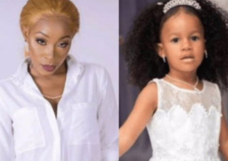 If Alizee?had this level of support from everyone in her lifetime?she might have had the courage to escape an abusive marriage -?KC Oguejiofor