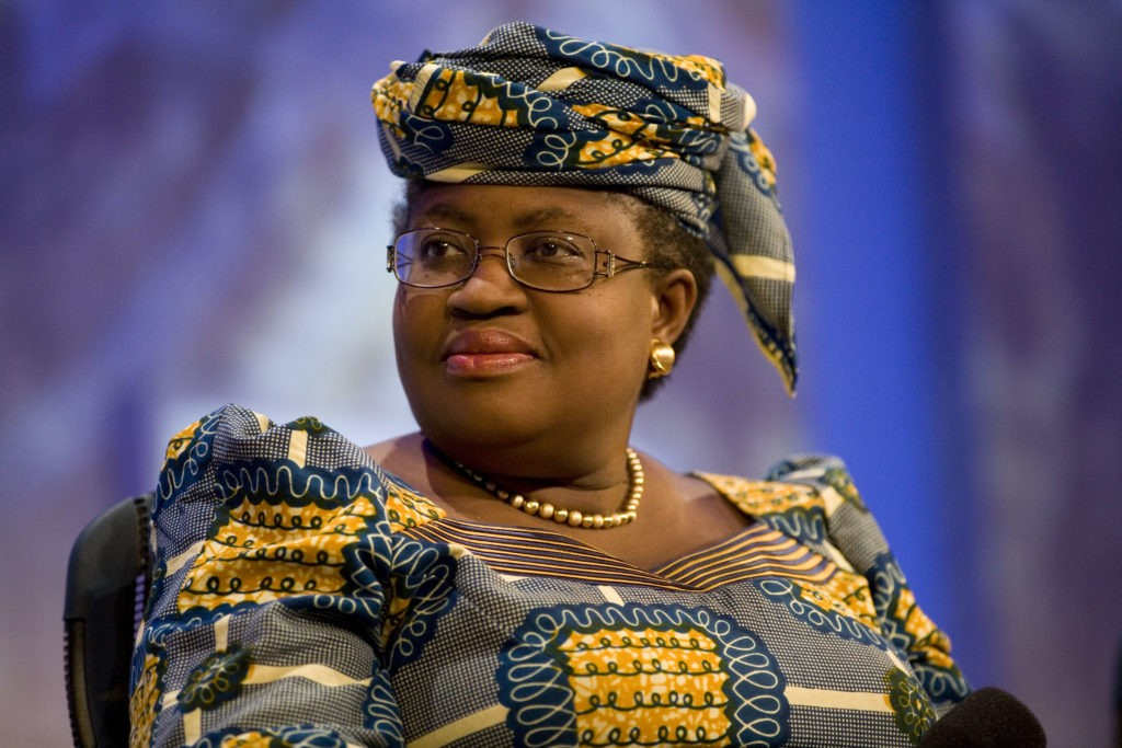 Ngozi Okonjo-Iweala to publish book on fighting corruption