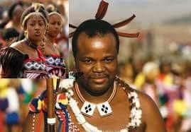Swaziland?s King Mswati