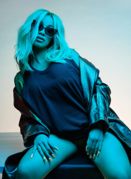 """""""It was the craziest pain ever"""" - Cardi B speaks on her first butt enlargement surgery as she features in May issue of GQ magazine"""