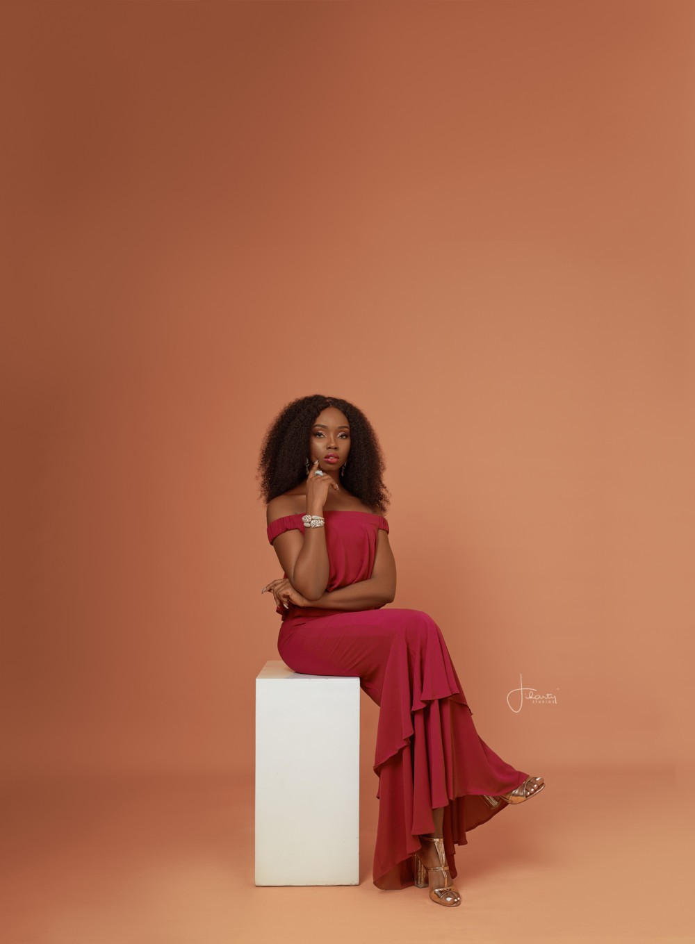 #BBNaija?s BamBam is all shades of cute in these new photos