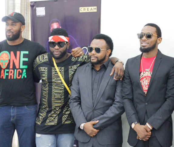 D?banj?s CREAM Platform takes four winners to One Africa Music Festival in Dubai