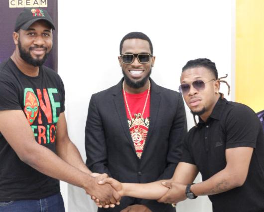 D?banj?s CREAM Platform takes four winners to One Africa Music Festival in Dubai