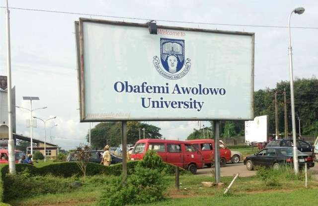 Female student who accused Professor Akindele, of sexual harassment has refused to come forward- OAU management says