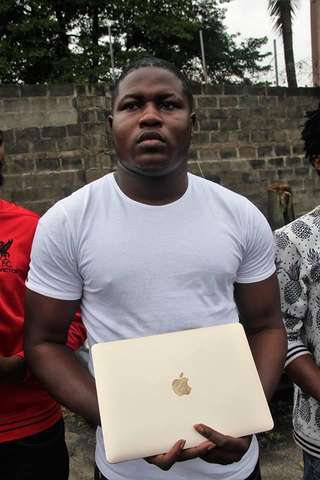EFCC arrests 14 more suspected