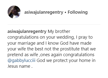 Shots Fired! Mercy Aigbe