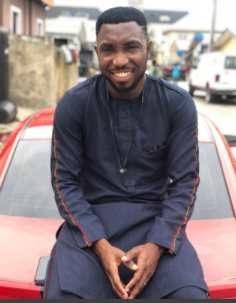 Timi Dakolo narrates how his laundry man wore his missing jeans that he was helping him to look for