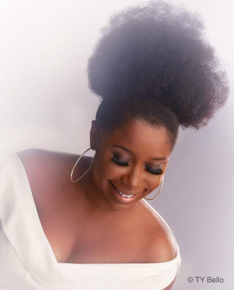 Azuka Ogujiuba shares stunning photos as she celebrates her birthday, narrates how she almost lost her life