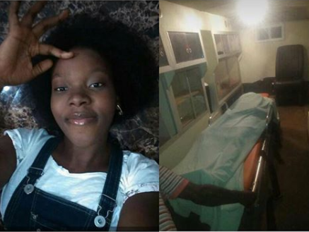 Sad!?Hit and run driver kills FUTA student returning from church