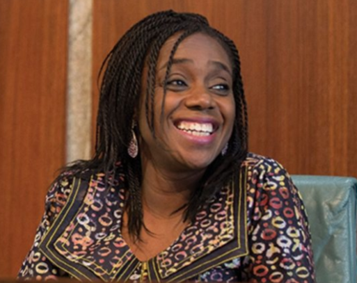 The?FG has recovered N7.8bn, $378m, ?27,880 from whistleblowers?- Kemi Adeosun