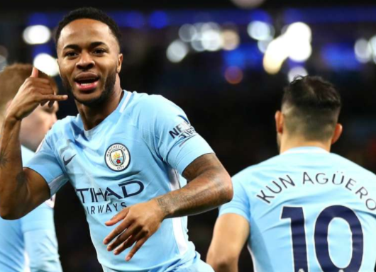 Manchester City crowned English Premier League champions for 2018