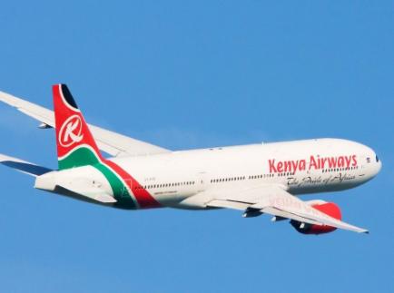 Kenya Airways sacks 22 of its 26 Nigerian workers