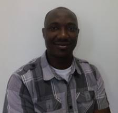 Photo Of Nigerian Microsoft Engineer,Raymond Uadiale