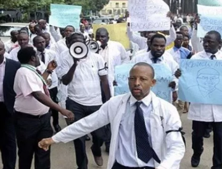 Federal health workers begin indefinite nationwide strike today