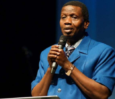 Video: ?God banned my friend?s wife from heaven for failing to pay tithe? ? RCCG pastor defends Pastor Adeboye