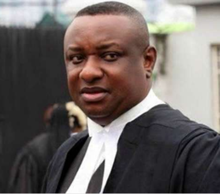 Nigerians react to the appointment of Festus Keyamo as President Buhari