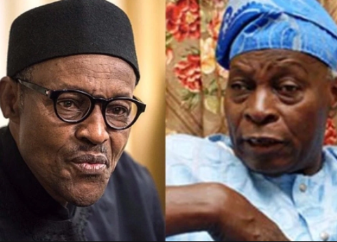 Nigerians will ease out President Buhari in 2019 - Olu Falae