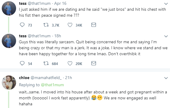 These unconventional love stories shared by Twitter users is such an eye opener