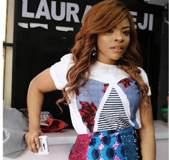 Writer Joy Isi Bewaji praises Laura Ikeji Kanu for her hardwork and tenacity, makes her Woman Crush Wednesday