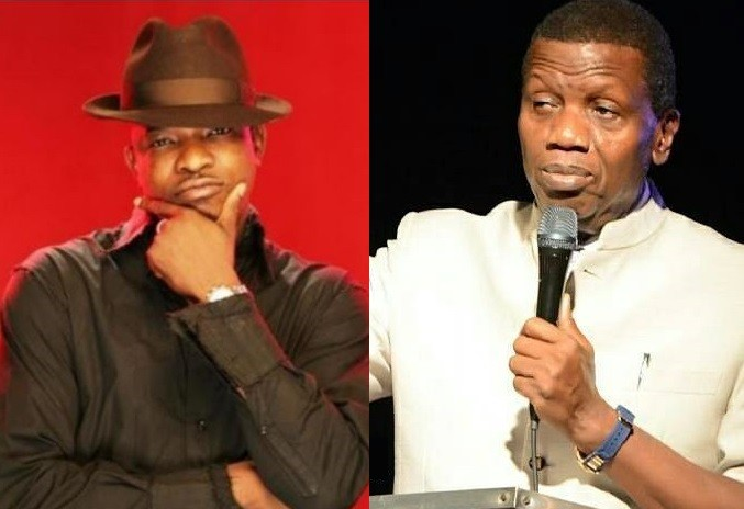 Veteran singer Paul Play Dairo reacts to Pastor Adeboye saying people who don