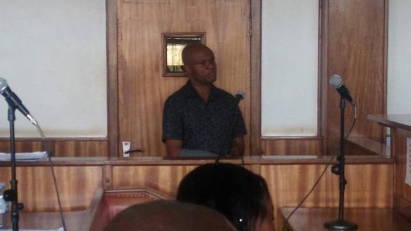 56-year-old Nigerian man convicted of drug trafficking in Uganda