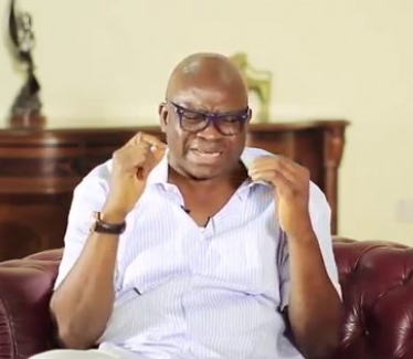 Appeal court freezes Governor Ayo Fayose?s account