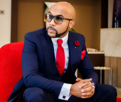 #LazyNigerianYouths:?We are always great at pointing out our issues - Banky W reacts to President Buhari