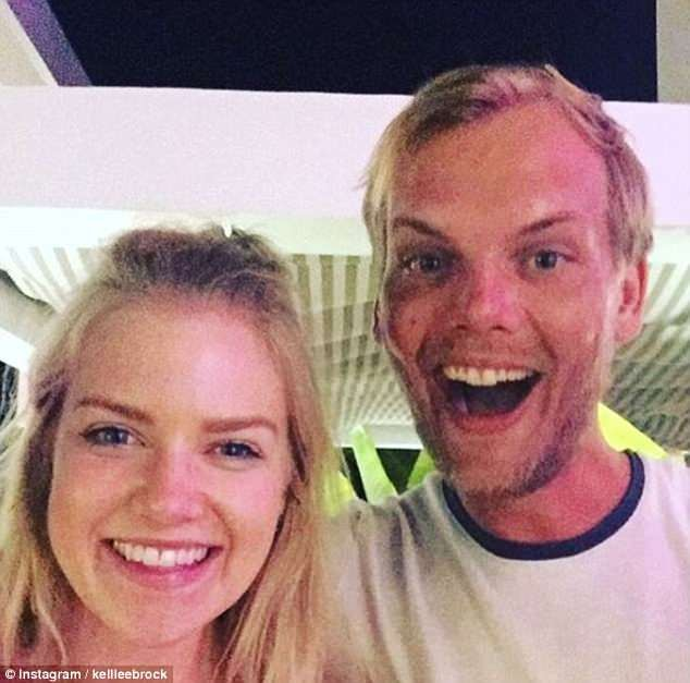 Last photos of Swedish DJ, Avicii just six days before he was found dead in Oman