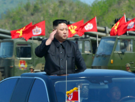 North Korea will suspend nuclear and missile tests effective immediately - Kim Jung Un