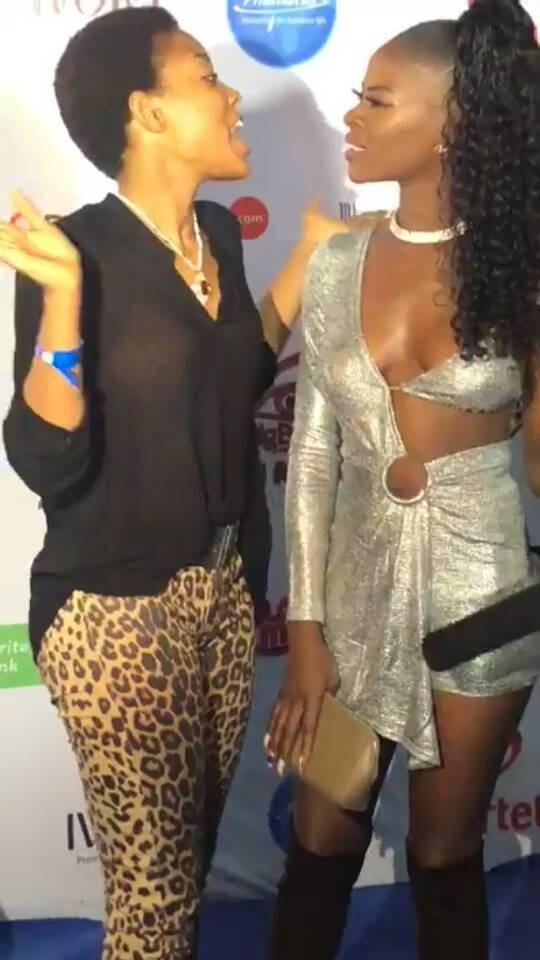#BBNaija: Dear ladies, would you rock Koko