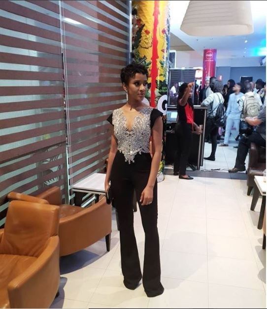 Photos of Adesua Etomi-Wellington