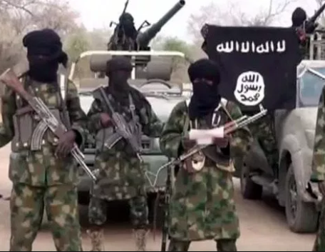Nigerian?Army launches ?Operation Last Hold? to crush remnants of Boko Haram in the country