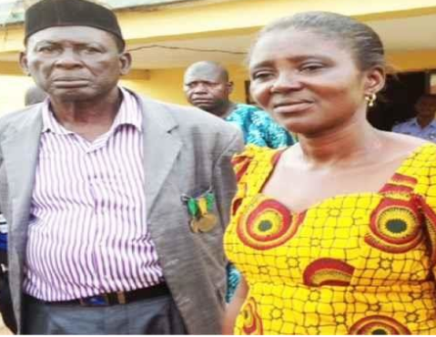Cameroonian woman who was abducted in Nigeria 28-years ago has been?reunited with her father