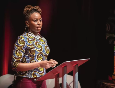 Chimamanda Adichie named as Harvard College?s speaker for class of 2018