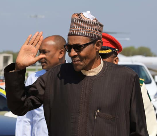 Since?President Buhari announced?a second term, all hell has been let loose by the chaotic, ill-prepared opposition camp - Garba Shehu writes