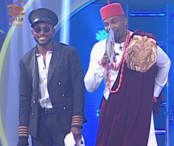 Miracle?smiles home with N45m as winner of Big Brother Naija season 3!