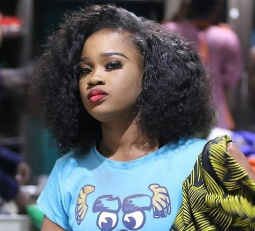 #BBNaijaFinale: Lashes FC trends on Twitter as Ceec emerges last woman standing