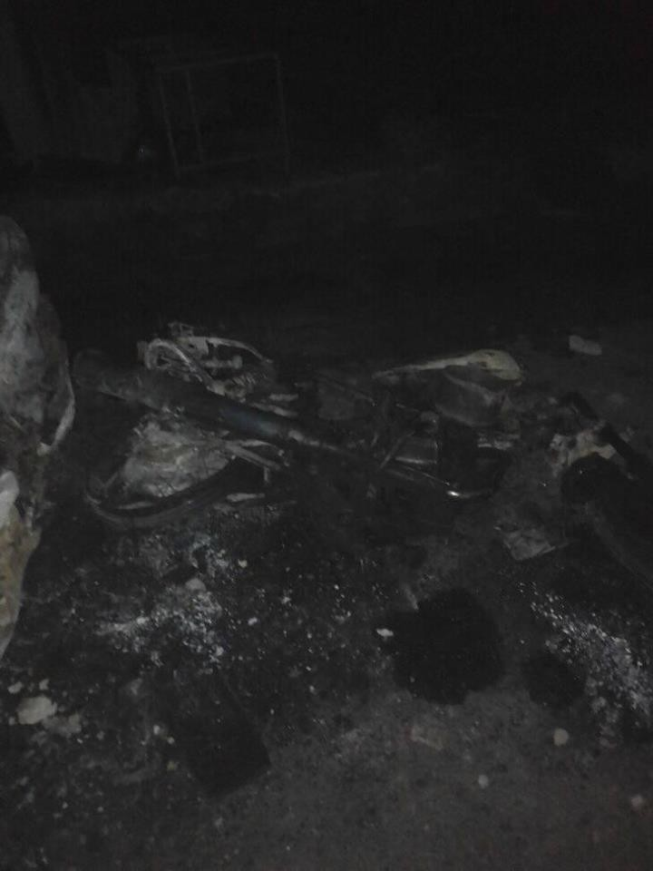 Properties razed as Hausa, Yoruba communities clash in Ondo