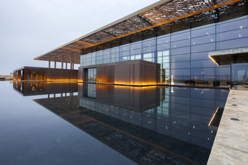 Other African Countries are doing it better: Senegal?s World Class Conference Centre