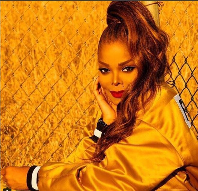 Janet Jackson?shares stunning new photos on Instagram