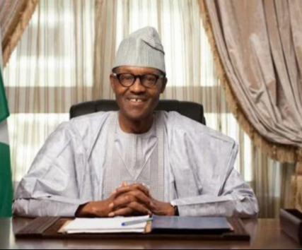 Second Term: President Buhari