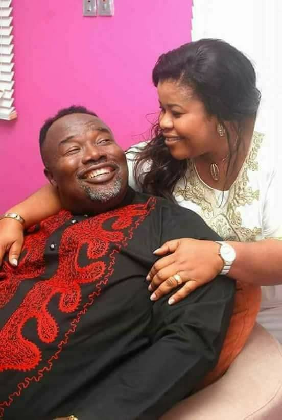 Bishop Don Odunze welcomes triplets after 19 years of marriage