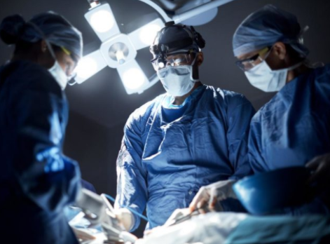 Surgeons in US complete world?s first total penis, scrotum transplant