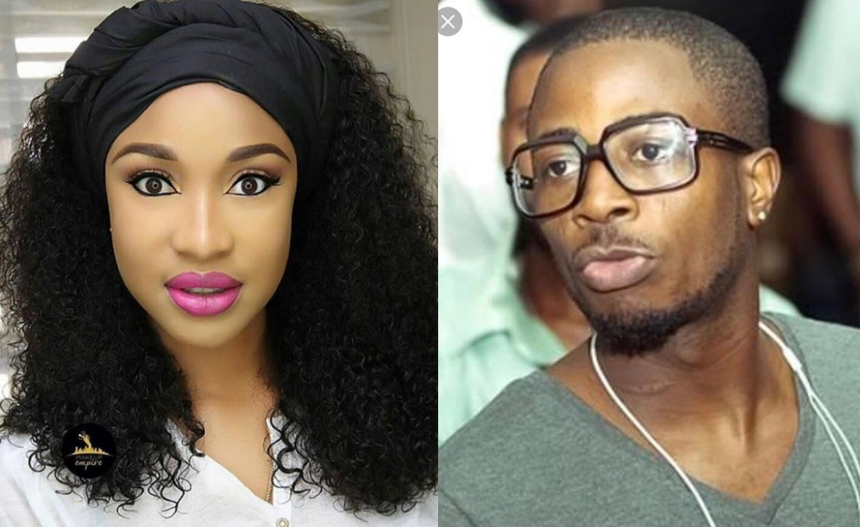 Tonto Dikeh continues to drag Tunde Ednut on IG, says