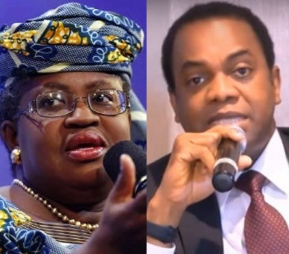 Donald Duke hits back at Okonjo-Iweala for alleging he advised her not to serve in Jonathan
