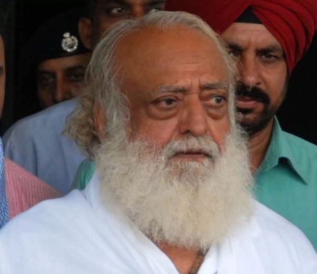 Indian spiritual guru, 77, gets life in prison for raping 16-year-old girl