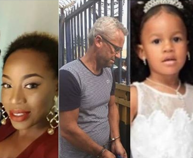Lagos state govt says overwhelming forensic evidence reveals singer Alizee