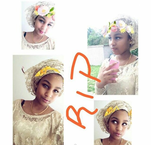 """I hope cancer gets cancer then dies""- Words of beautiful Nigerian young lady who died after brave battle with Leukemia"