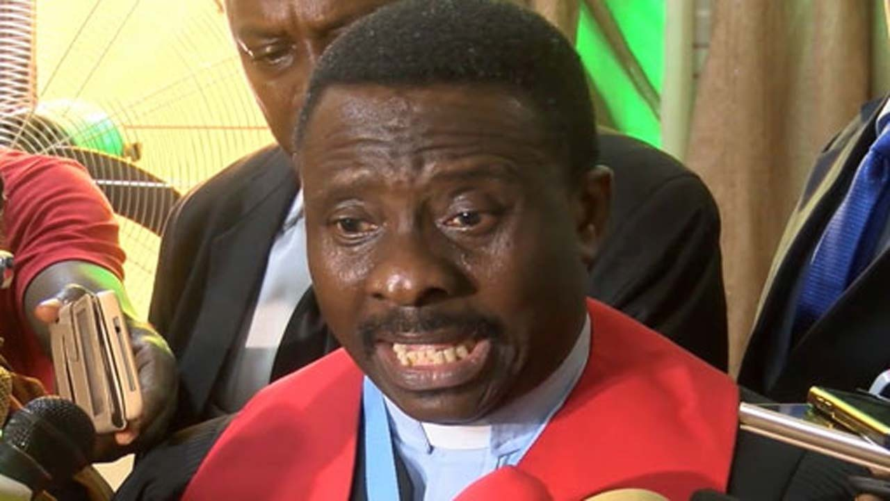 CAN to lead Christians in nationwide protest over increasing herdsmen attacks