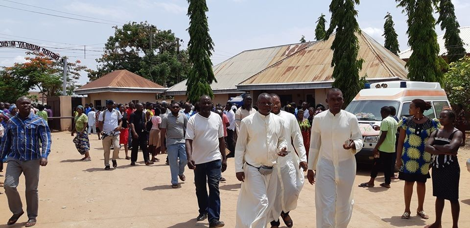 Mass Burial of Catholic priests, 17 others killed by herdsmen to hold on May 22nd